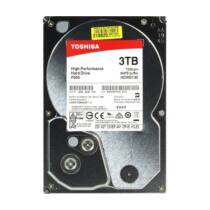 "TOSHIBA P300 3TB 7200RPM 64MB SATA 3,5"" (HDWD130UZSVA)"