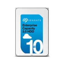 "Seagate Enterprise Enterprise Capacity 3.5 - 3.5"" - 10000 GB - 7200 RPM (ST10000NM0016)"
