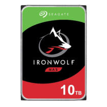 Seagate IronWolf NAS ST10000VN0008 10TB Sata III 256MB (D) (ST10000VN0008)