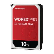 """WD Red Pro - 3.5"""" - 10000 GB - 7200 RPM (WD102KFBX)"""