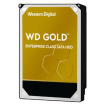 """WD Gold - 3.5"""" - 10000 GB - 7200 RPM (WD102KRYZ)"""