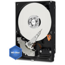 "WD Blue - 3.5"" - 2000 GB - 5400 RPM (WD20EZAZ)"