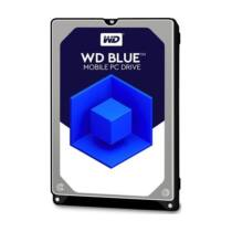 """NOTEBOOK WD Blue 2,5"""" SATA3 5400rpm 7mm 2TB (WD20SPZX)"""
