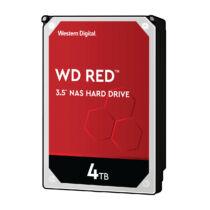 "WD Red 3.5"" SATA 4, 000 GB - Hdd - 5, 400 rpm - Internal (WD40EFAX)"