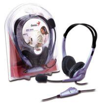 Genius HS-04S headset (HS-04S)