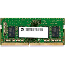 HP 3TQ39AA - 8 GB - 1 x 8 GB - DDR4 - 2666 MHz - 260-pin SO-DIMM (3TQ39AA)