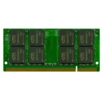 Mushkin 991559 - 2 GB - 1 x 2 GB - DDR2 - 667 MHz (991559)