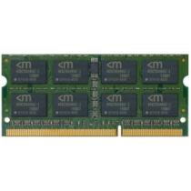 Mushkin 991643 - 2 GB - 1 x 2 GB - DDR3 - 1066 MHz (991643)