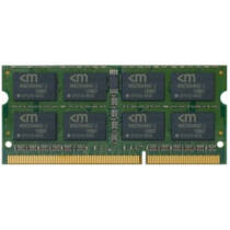 Mushkin 991646 - 2 GB - 1 x 2 GB - DDR3 - 1333 MHz (991646)