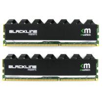 Mushkin Blackline 16GB DDR3 - 16 GB - 2 x 8 GB - DDR3 - 2133 MHz - 240-pin DIMM - Black (997125F)