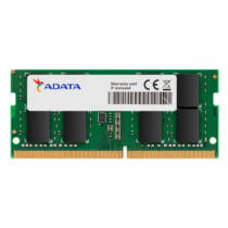 ADATA AD4S3200732G22-RGN - 32 GB - 1 x 32 GB - DDR4 - 3200 MHz - 260-pin SO-DIMM (AD4S3200732G22-RGN)