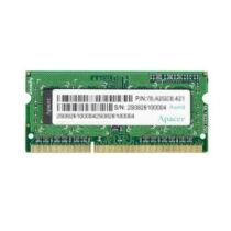 SO-DIMM 8 GB DDR3-1600, Arbeitsspeicher (AS08GFA60CATBGJ)