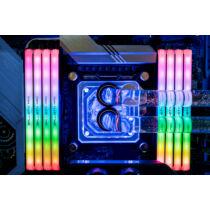 Micron Ballistix MAX - 16 GB - 2 x 8 GB - DDR4 - 4000 MHz (BLM2K8G40C18U4BL)