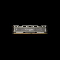 Crucial DDR4 3000MHz 16GB Ballistix Sport LT Gray CL16 1,35V (BLS16G4D30BESB)