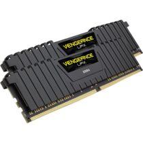 DDR4 16GB 2666MHz Corsair Vengeance LPX Black CL16 KIT2 (CMK16GX4M2A2666C16)