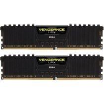 DDR4 16GB 2400MHz Corsair Vengeance LPX Black Ryzen CL16 KIT2 (CMK16GX4M2Z2400C16)