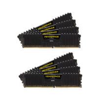 Corsair Vengeance LPX CMK256GX4M8A2666C16 - 256 GB - 8 x 32 GB - DDR4 - 2666 MHz - 288-pin DIMM (CMK256GX4M8A2666C16)