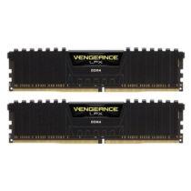 DDR4 32GB 3000MHz Corsair Vengeance LPX Black CL15 KIT2 (CMK32GX4M2B3000C15)