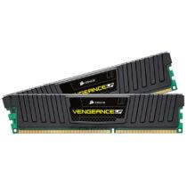 Corsair 16GB 1600MHz CL10 DDR3 - 16 GB - 2 x 8 GB - DDR3 - 1600 MHz - 240-pin DIMM (CML16GX3M2A1600C10)