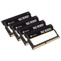 Corsair CMSA32GX4M4A2666C18 - 32 GB - 2 x 32 GB - DDR4 - 2666 MHz - 288-pin DIMM (CMSA32GX4M4A2666C18)