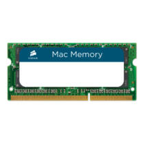 Corsair 4GB - DDR3 - 4 GB - 1 x 4 GB - DDR3 - 1066 MHz - 204-pin SO-DIMM (CMSA4GX3M1A1066C7)