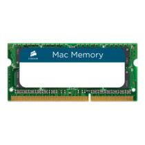 Corsair 8GB DDR3 - 8 GB - 1 x 8 GB - DDR3 - 1333 MHz - 204-pin SO-DIMM (CMSA8GX3M1A1333C9)