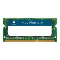 Corsair 8GB DDR3 1600MHz SO-DIMM - 8 GB - 1 x 8 GB - DDR3 - 1600 MHz - 204-pin SO-DIMM (CMSA8GX3M1A1600C11)
