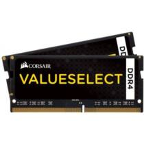 SO-DIMM DDR4 16GB 2133MHz Corsair Value CL15 KIT2 (CMSO16GX4M2A2133C15)