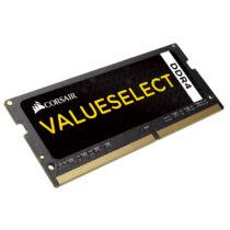 Corsair 32GB DDR4 - 32 GB - 2 x 16 GB - DDR4 - 2133 MHz - 260-pin SO-DIMM - Black (CMSO32GX4M2A2133C15)