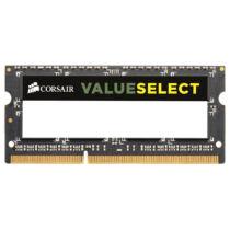 Corsair 8GB DDR3-1600 - 8 GB - 1 x 8 GB - DDR3 - 1600 MHz - 204-pin SO-DIMM (CMSO8GX3M1A1600C11)