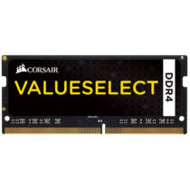 Corsair ValueSelect - 8 GB - 2 x 4 GB - DDR4 - 2133 MHz - 260-pin SO-DIMM (CMSO8GX4M2A2133C15)