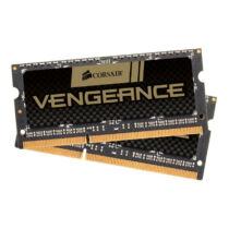 Corsair 16GB DDR3 - 16 GB - 2 x 8 GB - DDR3 - 1600 MHz - 204-pin SO-DIMM (CMSX16GX3M2A1600C10)