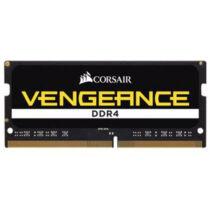 Corsair Vengeance 16 GB - DDR4 - 2666 MHz - 16 GB - 1 x 16 GB - DDR4 - 2666 MHz - 260-pin SO-DIMM (CMSX16GX4M1A2666C18)