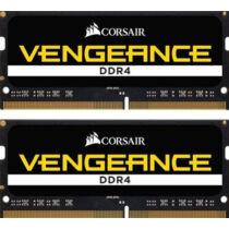 Corsair Vengeance 16GB DDR4 SODIMM 3000MHz - 16 GB - 2 x 8 GB - DDR4 - 3000 MHz (CMSX16GX4M2A3000C16)