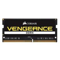 Corsair Vengeance 4GB DDR4 2400 MHz - 4 GB - 1 x 2 + 1 x 4 GB - DDR4 - 2400 MHz - 260-pin SO-DIMM (CMSX4GX4M1A2400C16)