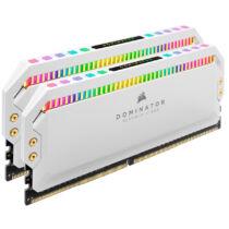 Corsair Dominator CMT32GX4M2E3200C16W memóriamodul 32 GB 2 x 16 GB DDR4 3200 Mhz (CMT32GX4M2E3200C16W)