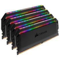 Corsair Dominator Platinum RGB - 32 GB - 4 x 8 GB - DDR4 - 3600 MHz - 288-pin DIMM (CMT32GX4M4K3600C16)