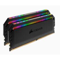 Corsair Dominator CMT64GX4M2C3200C16 memóriamodul 64 GB 2 x 32 GB DDR4 3200 Mhz (CMT64GX4M2C3200C16)