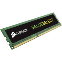 Corsair ValueSelect 16GB DDR4-2133 - 16 GB - 1 x 16 GB - DDR4 - 2133 MHz - 288-pin DIMM (CMV16GX4M1A2133C15)