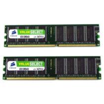 Corsair 8GB (2x4GB) DDR3 1600MHz UDIMM - 8 GB - 2 x 4 GB - DDR3 - 1600 MHz - 240-pin DIMM (CMV8GX3M2A1600C11)