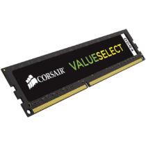 Corsair Value Select 8GB PC4-17000 - 8 GB - 1 x 8 GB - DDR4 - 2133 MHz - 288-pin DIMM (CMV8GX4M1A2133C15)