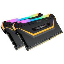 Corsair Vengeance CMW16GX4M2C3000C15-TUF - 16 GB - 2 x 8 GB - DDR4 - 3000 MHz - 288-pin DIMM (CMW16GX4M2C3000C15-TUF)