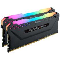 Corsair Vengeance CMW16GX4M2Z4000C18 - 16 GB - 2 x 8 GB - DDR4 - 4000 MHz - 288-pin DIMM (CMW16GX4M2Z4000C18)