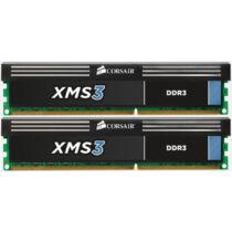 Corsair 16GB (2x 8GB) DDR3 XMS - 16 GB - 2 x 8 GB - DDR3 - 1333 MHz - 240-pin DIMM (CMX16GX3M2A1333C9)