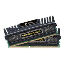 Corsair Vengeance 16GB - 16 GB - 2 x 8 GB - DDR3 - 1600 MHz - 240-pin DIMM (CMZ16GX3M2A1600C10)