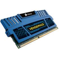 Corsair 16GB DDR3-1600 - 16 GB - 2 x 8 GB - DDR3 - 1600 MHz - 240-pin DIMM (CMZ16GX3M2A1600C10B)