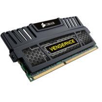 Corsair 2x4GB DDR3 - 1600Mhz - 240pin DIMM - 8 GB - 2 x 4 GB - DDR3 - 1600 MHz - 240-pin DIMM (CMZ8GX3M2A1600C9)
