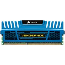 Corsair 8GB PC3-12800 - 8 GB - 2 x 4 GB - DDR3 - 1600 MHz - 240-pin DIMM (CMZ8GX3M2A1600C9B)