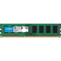 DDR3 8GB PC 1600 Crucial CT102464BD160B retail 1,35V (CT102464BD160B)