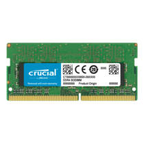 Crucial Notebook DDR4 2400MHz 16GB CL17 1,2V (CT16G4SFD824A)